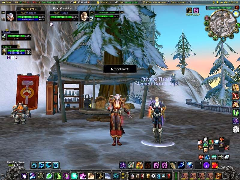 2d mmo online